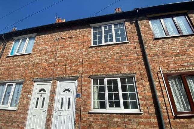 Thumbnail Terraced house to rent in Tyndal Road, Grantham, Grantham