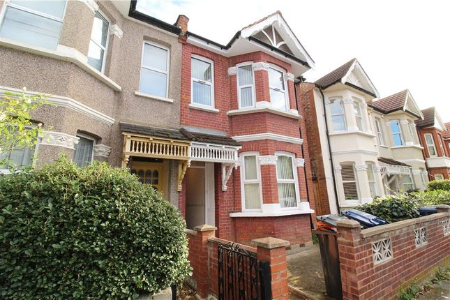 Thumbnail Terraced house to rent in Leighton Road, Ealing