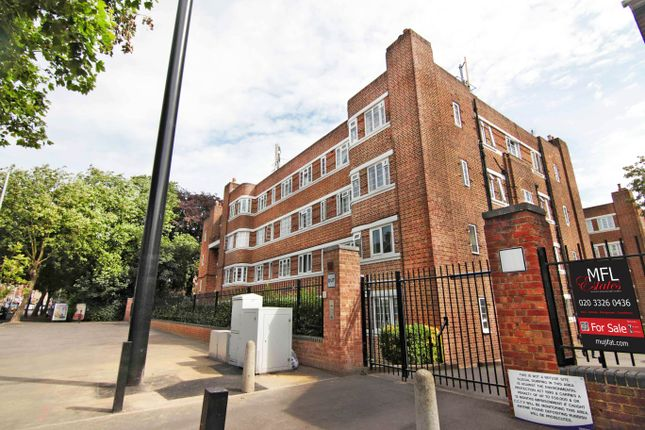 2 bed flat for sale in Warwick Gardens, London Road, Croydon