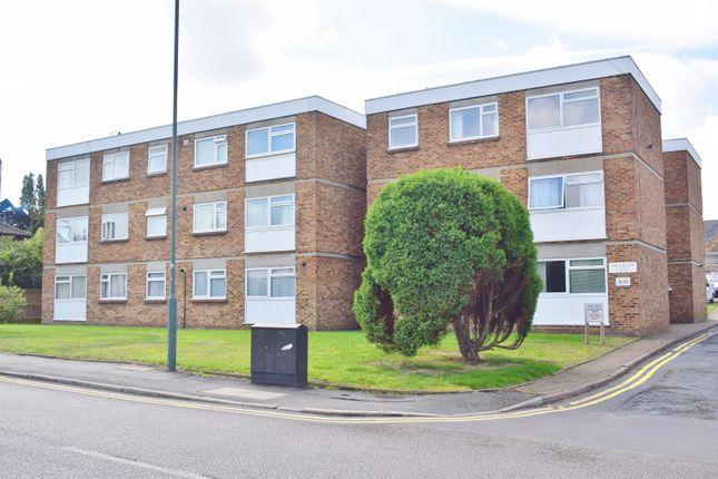 External of Chelsiter Court, Main Road, Sidcup, Kent DA14