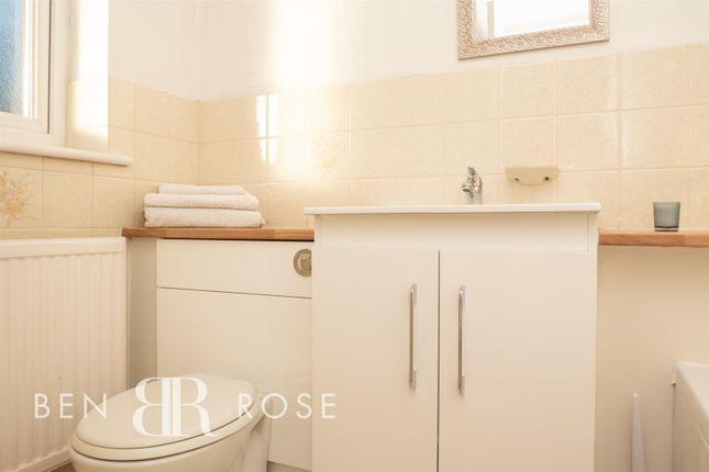 Family Bathroom of Fir Tree Close, Chorley PR7