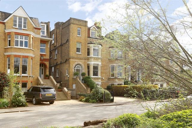 Thumbnail Semi-detached house for sale in North View, Wimbledon Common