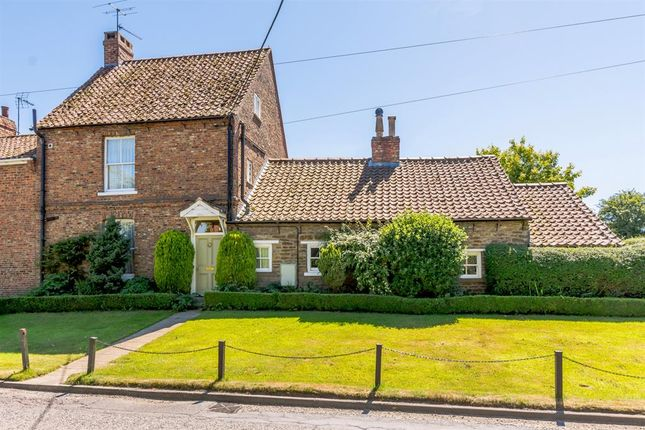 Thumbnail Cottage for sale in Lilling, York