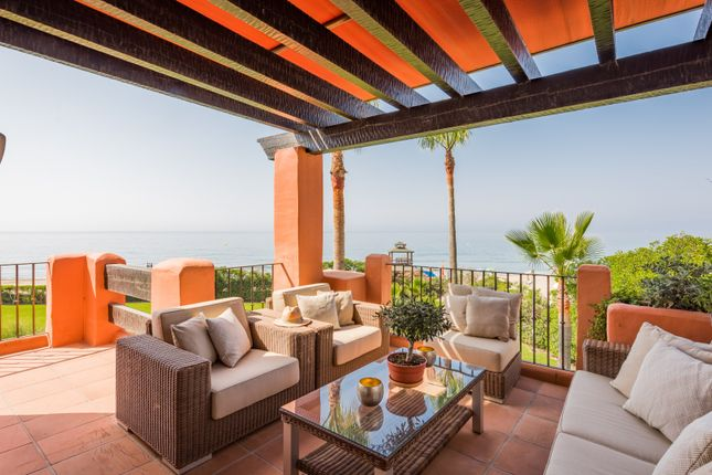 Thumbnail Penthouse for sale in Calle Morera, 29604 Marbella, Málaga, Spain