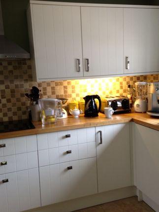 Kitchen of Lakes View, Royal Wootton Bassett SN4