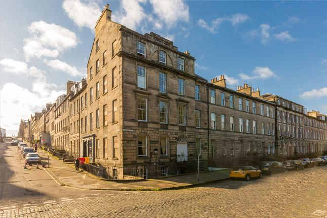 Thumbnail Flat for sale in Drummond Place, Edinburgh