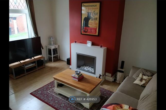 Thumbnail Terraced house to rent in Nora Road, Leeds