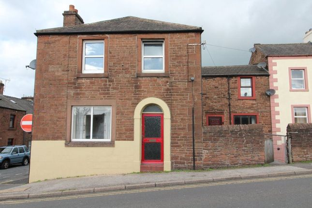 Thumbnail Property to rent in Norfolk Road, Penrith