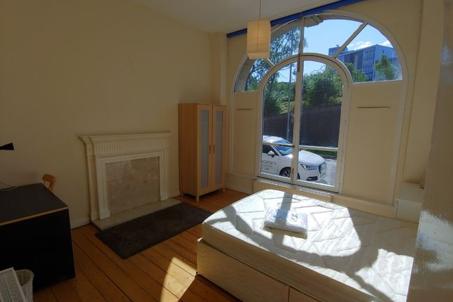 Thumbnail Flat to rent in Beith Street, West End, Glasgow