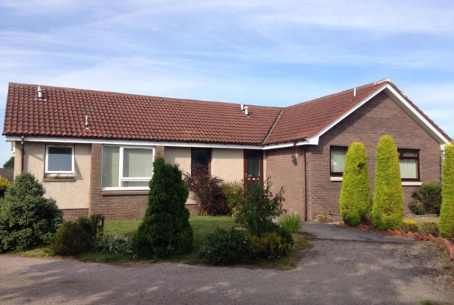 Thumbnail Studio to rent in Whinpark Circle, Portlethen Aberdeen