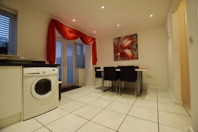 Thumbnail Link-detached house for sale in Tanyard Place, Harlow