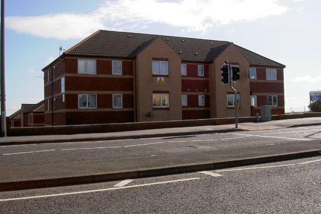 Thumbnail Flat to rent in Keresforth Court, Barnsley
