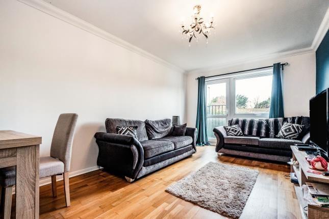 Lounge of Western Lodge, Cokeham Road, Sompting, West Sussex BN15