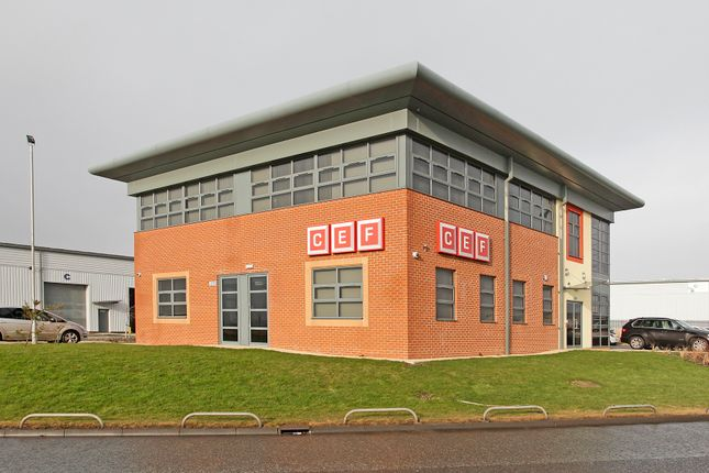 Thumbnail Office to let in Bowden Place, Meadowfield, Durham