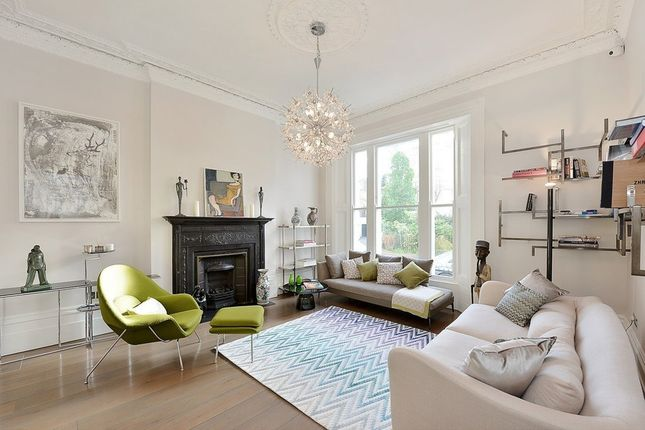Thumbnail Property to rent in Kensington Gate, Kensington