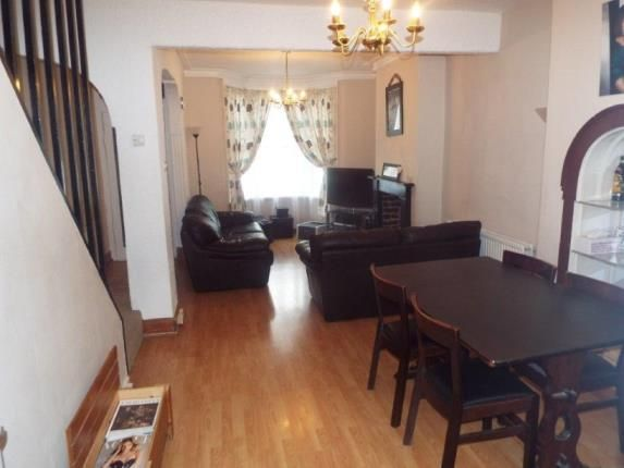 Thumbnail End terrace house for sale in Burleigh Road, Enfield, Middlesex