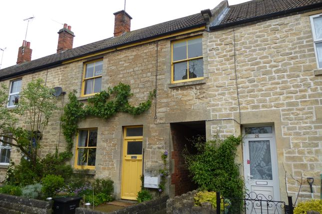 Thumbnail Property to rent in Victoria Terrace, Calne