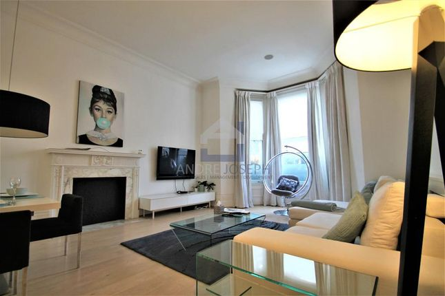 Photo of Redcliffe Gardens, Chelsea, London SW10