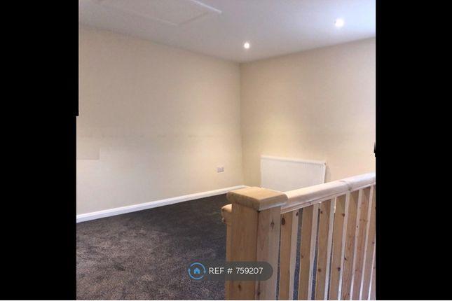 Bedroom of Bury Road, Gosport PO12