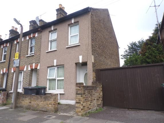 Thumbnail Terraced house for sale in Willoughby Grove, Tottenham, Haringey, London