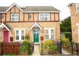 Thumbnail Link-detached house to rent in Gibson Fields, Hexham