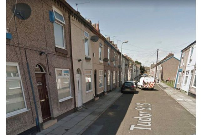 Terraced house to rent in Tudor Street, Liverpool