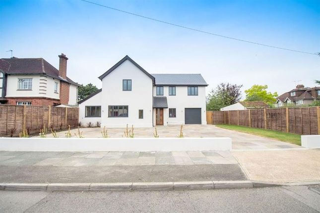 6 bed detached house for sale in Thetford Road, New Malden