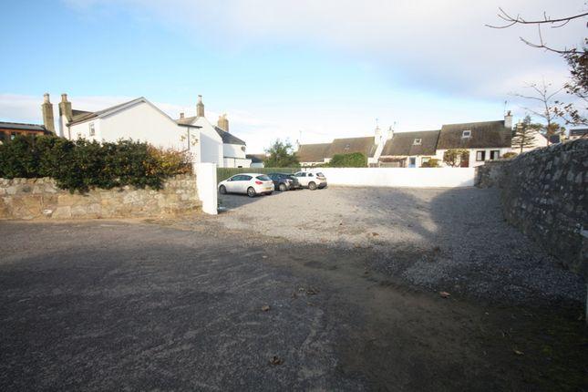 Thumbnail Land for sale in Building Plot, Portmahomack, Ross-Shire