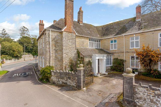 Thumbnail Terraced house for sale in Coombe Lane, Axminster, Devon