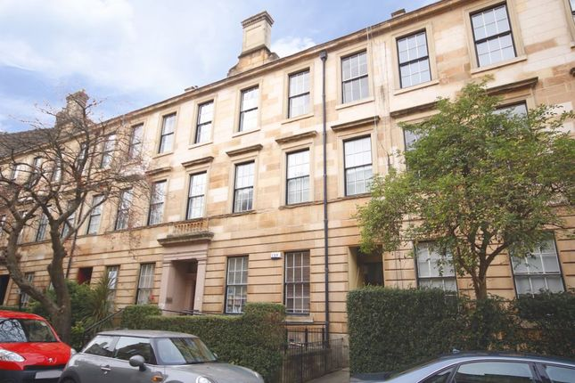 Thumbnail Flat for sale in Flat 2/1, 24, Bank Street, Hillhead, Glasgow