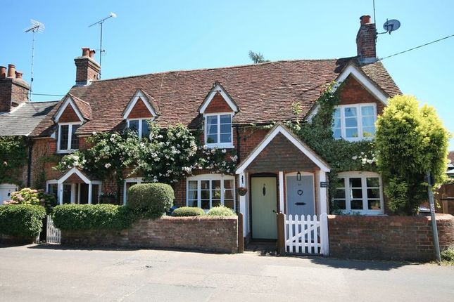 Thumbnail Property for sale in The Borough, Crondall, Farnham