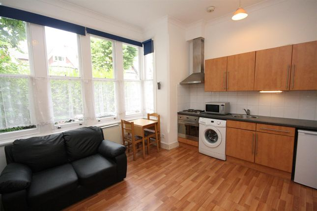 Thumbnail Detached house to rent in Blenheim Gardens, Willesden Green, London
