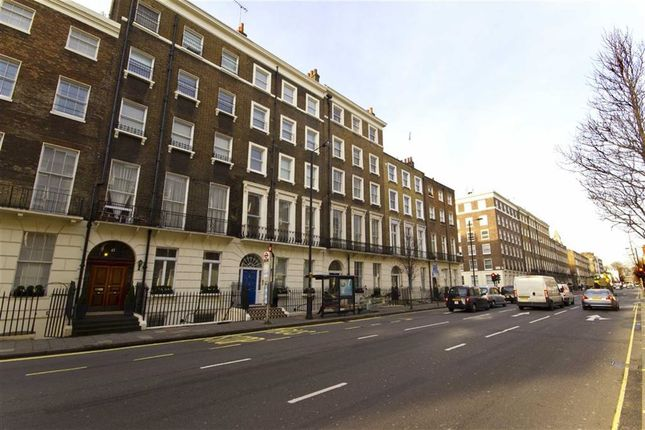 1 bed flat to rent in Gloucester Place, London