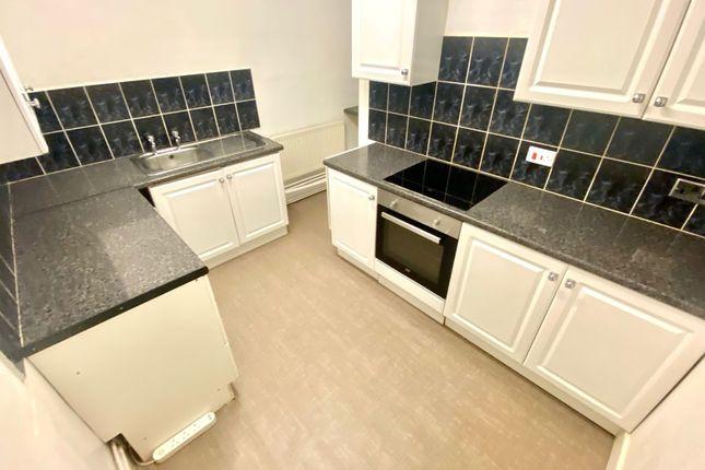 Flat 1, 368 Charminster Road, Charminster, Bournemouth, Dorest BH8