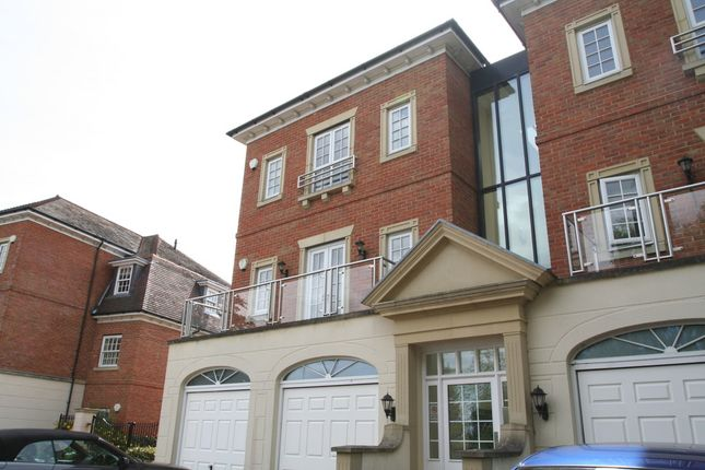 Thumbnail Flat for sale in Copperfields, Tunbridge Wells