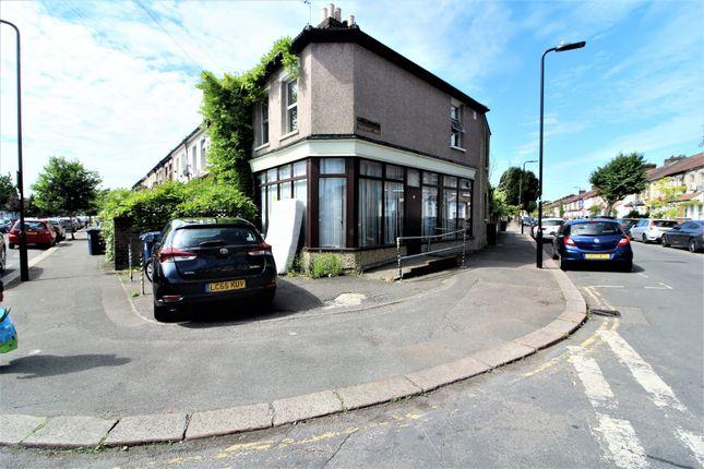 Hartington Road, Southall UB2