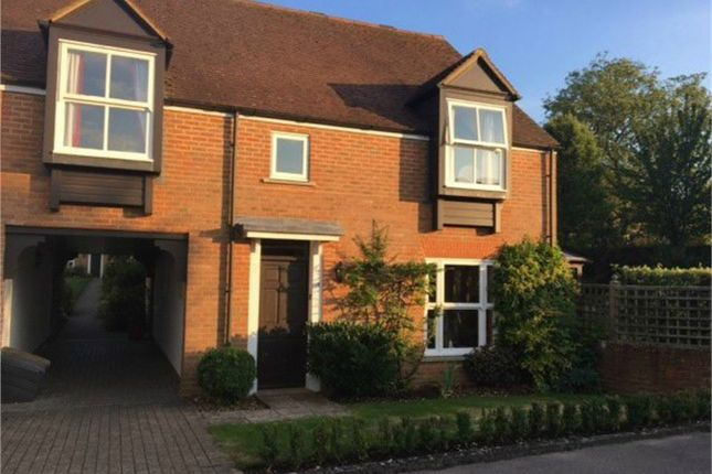 Thumbnail Property for sale in Seymour Place, Odiham, Hook