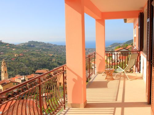 1 bed apartment for sale in Vallebona, Imperia, Liguria, Italy
