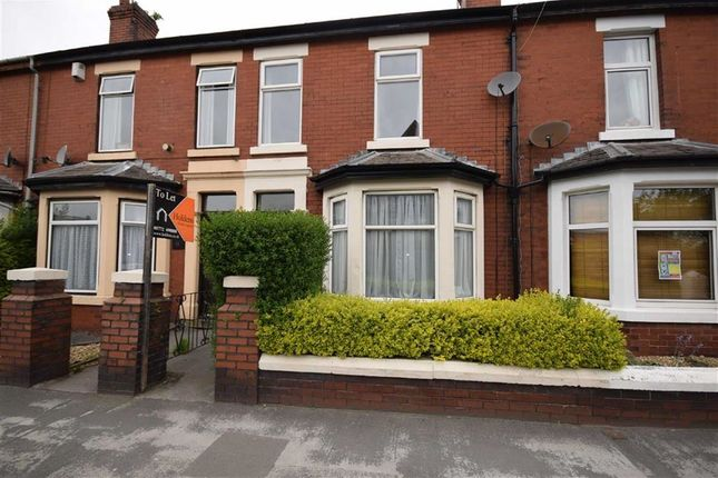 Thumbnail Terraced house to rent in Stanifield Lane, Preston, Lancashire