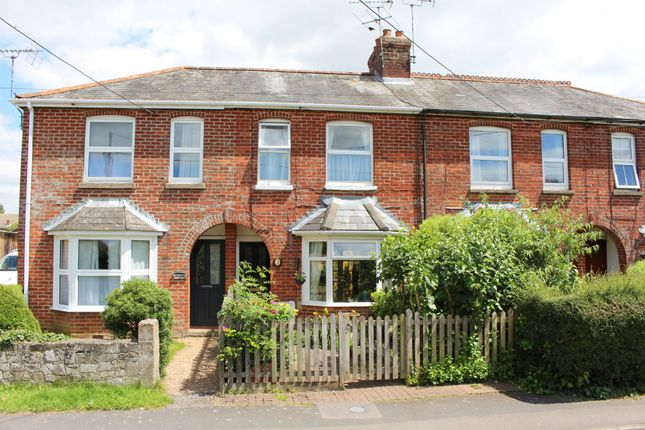 Thumbnail Terraced house to rent in New Farm Road, Alresford, Hampshire