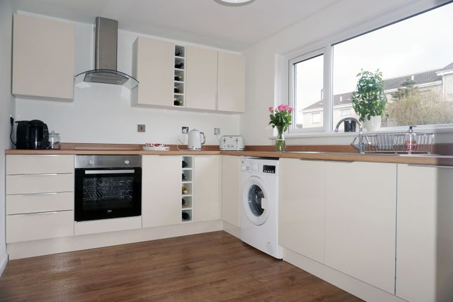 Kitchen of Glen Feshie, St. Leonards, East Kilbride G74