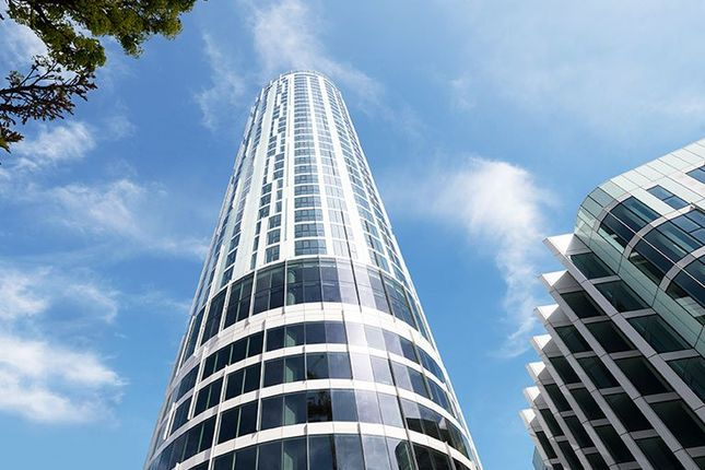 Thumbnail Land for sale in Sky Gardens, Nine Elms