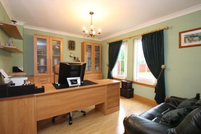 Office of Fairfields, Dunmore, Falkirk, Stirlingshire FK2
