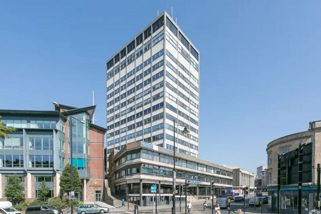 Thumbnail Office to let in Clifton Heights Triangle West, Bristol