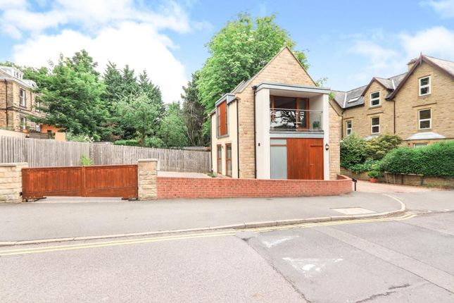 Thumbnail Detached house for sale in Park Lane, Sheffield, South Yorkshire