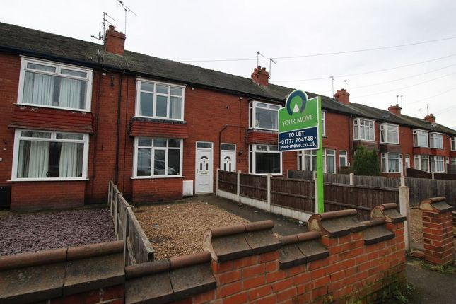 Thumbnail Property to rent in West Carr Road, Retford