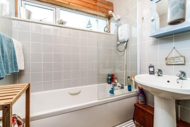 Bathroom of Honicombe Park, St Ann's Chapel, Callington PL17
