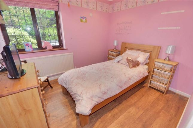 Bedroom Four of Selby Road, Wistow, Selby YO8