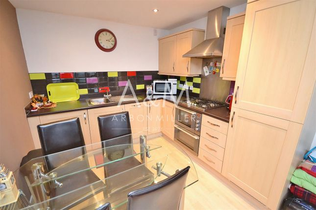 Thumbnail Flat to rent in Perth Road, Ilford