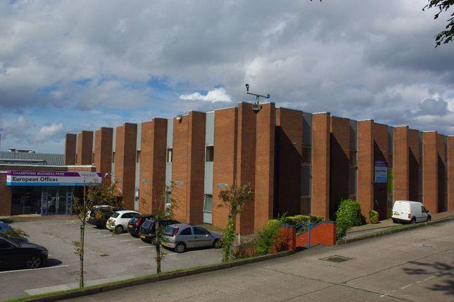 Office to let in Arrowe Brook Road, Wirral